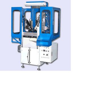 Oil Seals Trimming Machines