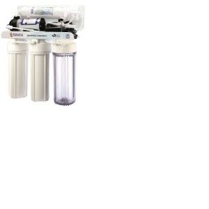 TWRO REsidentail Reverse Osmosis Water System
